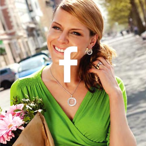 Logo Link Facebook