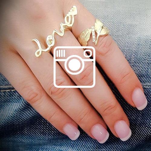 Logo Link Instagram Gabriela Rigamonti