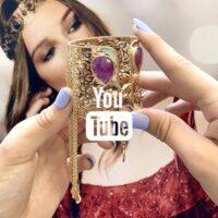 Gabriela Rigamonti You Tube